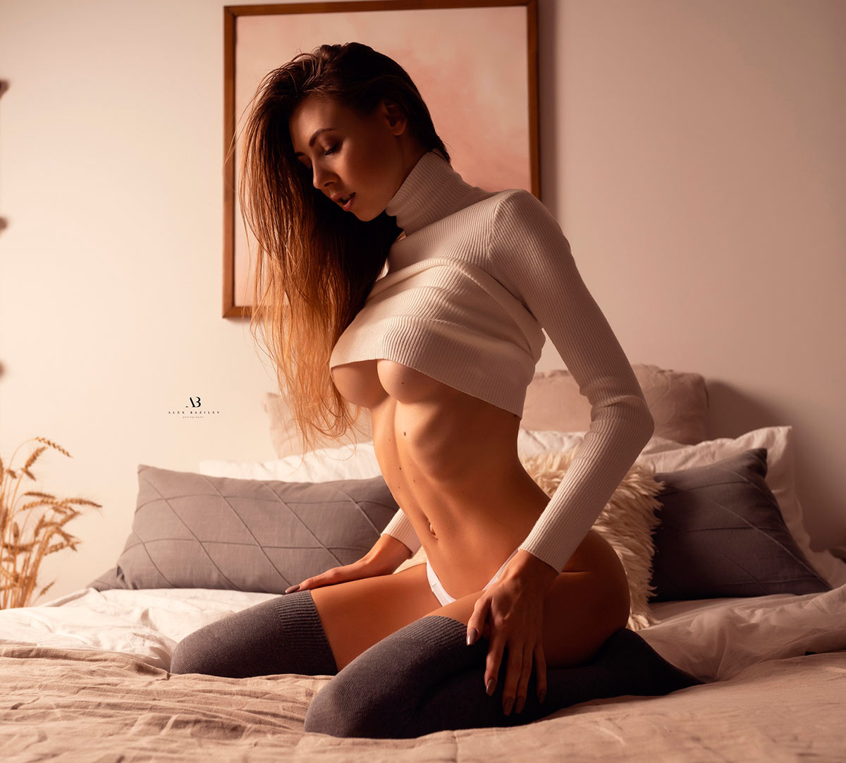 Escort universitaria Barcelona